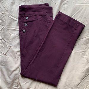 Roz&Ali Dress Pants